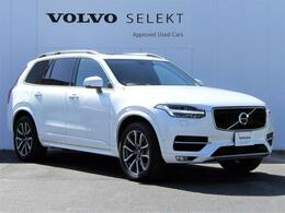 《 VOLVO SELEKT CAR 》は車歴や走行距離、さらに内外装・機関において、厳格な基準をクリアしたボルボ認定中古車です。