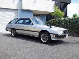 日産 スカイラインワゴン エステート Nox解除公認 4ナンバー