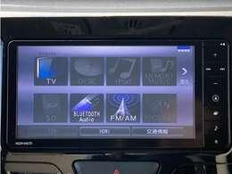 ワンオーナー スマートアシストII 左パワースライド 純正SDナビ バックカメラ ETC アイドリングストップ