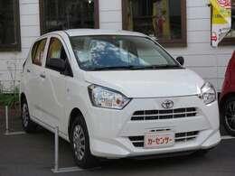 新車月々1万円(フラット7)も取り扱っております♪
