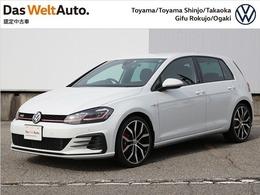 フォルクスワーゲン ゴルフ GTI パフォーマンス 特別仕様車/デジタルメーター