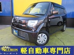 スズキ MRワゴン 660 L ナビ/地デジ/スマートキー/ETC/Tチェーン