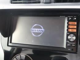 【純正ナビ】フルセグTV付き『嬉しいナビ付き車両ですので、ドライブも安心です☆もちろん各種最新ナビをご希望のお客様はスタッフまでご相談下さい♪』