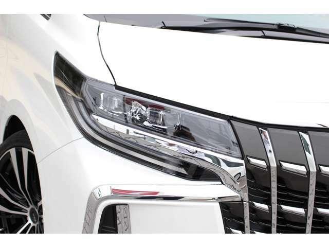 LEDヘッドライト&LEDフォグライト☆オートハイビーム機能付き!