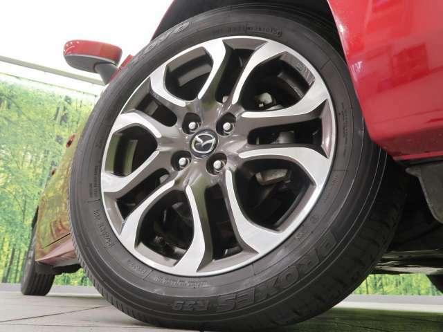 【純正16インチアルミホイール】各種アルミホイール+タイヤもお取扱いございますのでご検討のはスタッフまでご相談ください。