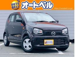 マツダ キャロル 660 GL ワンオーナー 禁煙車 シートヒーター