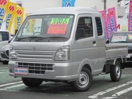 スズキ キャリイ 660 スーパーキャリイ L 3方開 4WD 4WD・5速マニュアル・エアコン・パワステ