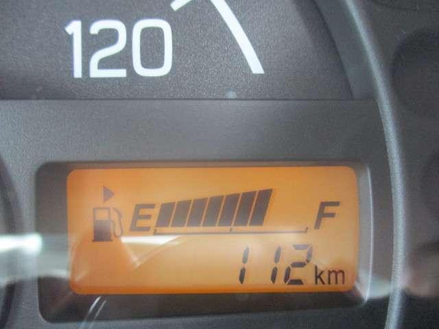 走行距離112km