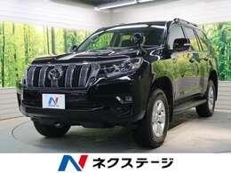 トヨタ ランドクルーザープラド 2.7 TX 4WD 登録済み未使用 7人乗り 衝突軽減ブレーキ