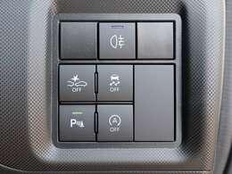 【 スマートアシスト 】衝突回避支援ブレーキ・車線逸脱抑制制御・誤発進抑制機能・アダプティブドライビングビーム・コーナーセンサー・標識認識機能・ACC・LKC