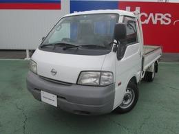 日産 バネットトラック 1.8 DX 木製荷台 ダブルタイヤ