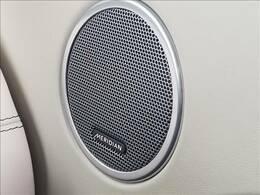 【メリディアンサウンド】装備です!音質の良いサウンドをお楽しみください。