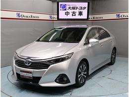 トヨタ SAI 2.4 G SDナビ LED ETC
