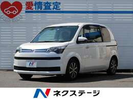 トヨタ スペイド 1.5 F SDナビ・リアモニター・バックカメラ・電動