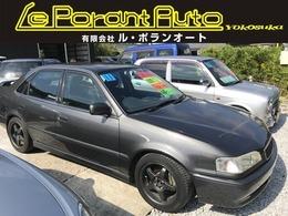 トヨタ スプリンター 1.6 GT 6速マニュアル車 社外アルミ 車高調