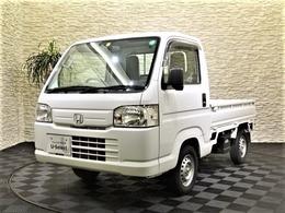 ホンダ アクティトラック 660 SDX 禁煙 エアコン ラジオ 荷台ランプ