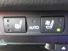 シートヒーター/コールドシート