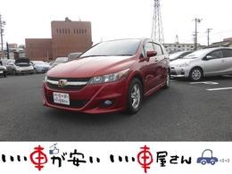 ホンダ ストリーム 1.8 RSZ 禁煙 ナビ TV DVD Bカメ ETC 車検2年含