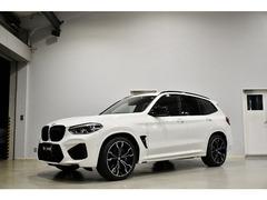 BMW X3 M の中古車 コンペティション 4WD 愛知県名古屋市南区 1080.0万円