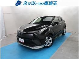 トヨタ C-HR 1.2 S-T LED エディション 4WD 社外ナビ サポカー バックモニター ETC