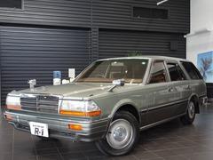 日産 グロリアワゴン の中古車 2.0 V20E SGL 栃木県宇都宮市 148.0万円
