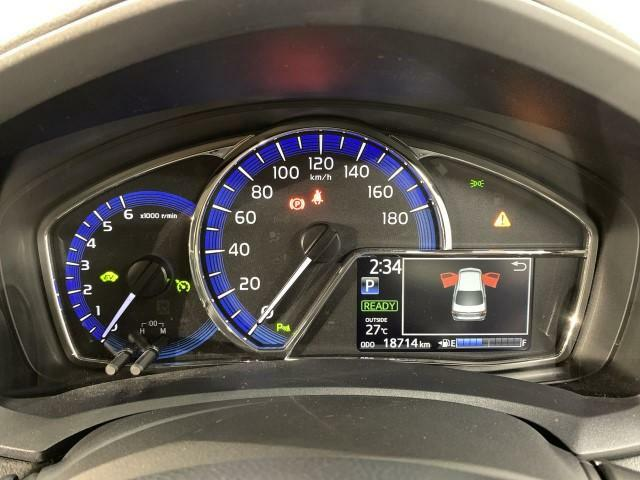 トヨタのロングラン保証!走行無制限で1年間保証!延長保証(有料)もご用意しております。ご安心してお乗り頂けます。