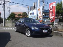 BMW 3シリーズ 320d スポーツ 純正ナビ Bカメラ プッシュスタート