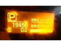 現在走行距離  19.458 KMです!