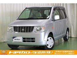 三菱 eKワゴン 660 M CD ETC付 1オーナー