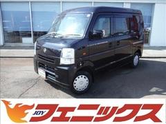 日産 NV100クリッパー の中古車 660 GX ハイルーフ 4WD 石川県金沢市 59.9万円