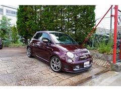 アバルト 695エディツィオーネマセラティ の中古車 1.4 奈良県奈良市 290.0万円