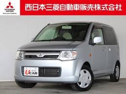 三菱 eKワゴン 660 GS 距離無制限保証1年付 CDチューナー付