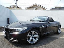 BMW Z4 sドライブ 23i ハイラインパッケージ 17AW黒革純正HDDナビ直6エンジン禁煙認定車
