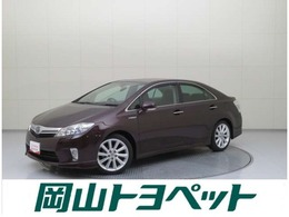 トヨタ SAI 2.4 G ASパッケージ 走行距離無制限・1年保証付
