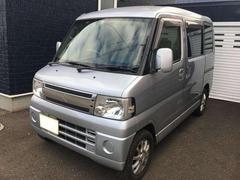 三菱 タウンボックス の中古車 660 LX ハイルーフ 4WD 北海道恵庭市 40.0万円