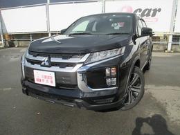 三菱 RVR 1.8 G 4WD 三菱認定中古車