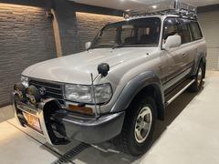トヨタ ランドクルーザー80 の中古車 4.5 VXリミテッド 4WD 京都府京都市南区 249.0万円