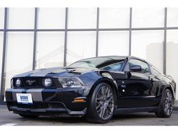 フォード マスタング V8 GT クーペ プレミアム 新品タイヤ交換 2DINオーディオパネル