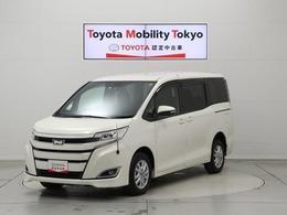 トヨタ ノア 2.0 G 4WD TSS  両側電スラ シートヒーター