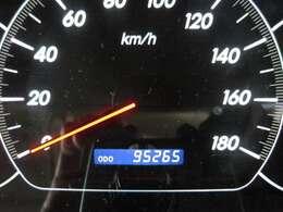 走行103000km