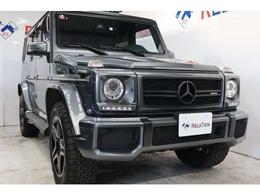 メルセデスAMG Gクラス G63 ロング 4WD エクスクルージブ20AWリフトアップ20ナビTV