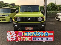 スズキ ジムニーシエラ 1.5 JC 4WD 京都府内・当社指定メンテンス付条件