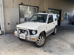 三菱 パジェロミニ 660 XR-II