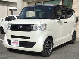 ホンダ N-BOXスラッシュ 660 X ターボパッケージ 品質保証認定車