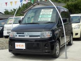 三菱 トッポ 660 M 純正AW CDデッキ
