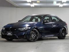 BMW M3セダン の中古車 Mヒート エディション M DCT ドライブロジック 東京都目黒区 828.0万円