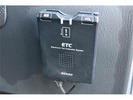 ETCは既に装備済。あったらいいなが既にある。
