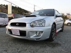 スバル インプレッサスポーツワゴン の中古車 2.0 WRX 4WD 埼玉県比企郡滑川町 34.9万円