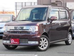 ダイハツ ムーヴコンテ 660 カスタム X 4WD