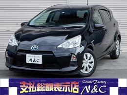 トヨタ アクア 1.5 G ETC シートクリーニング 全国1年保証付